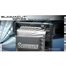 Summa Plotter Makinası (SummaCut D120)